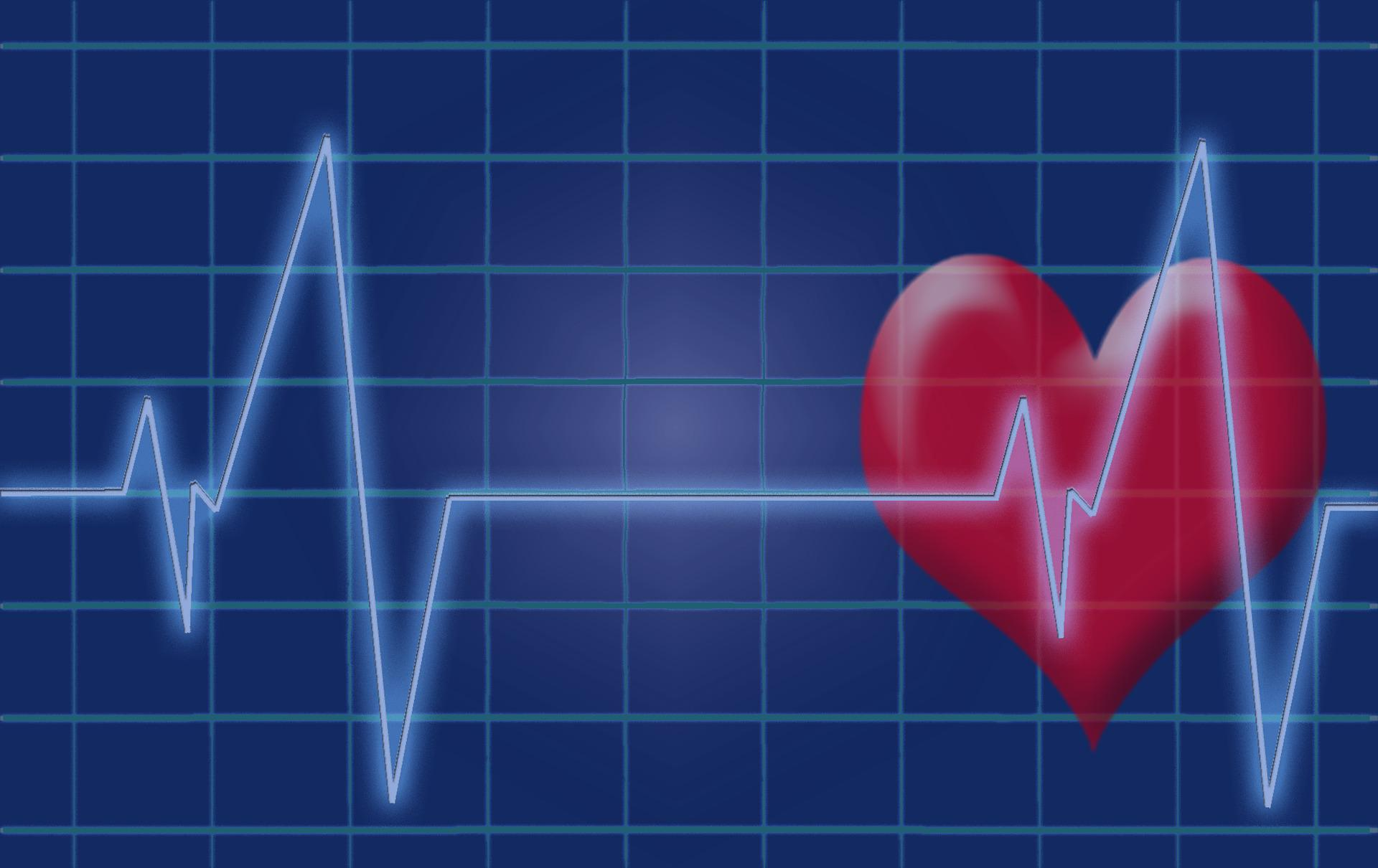 Mesure de tension artérielle