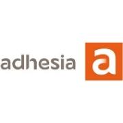 Logo Adhesia