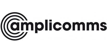 Logo Amplicomms