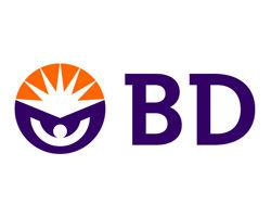 Logo BD MEDICAL