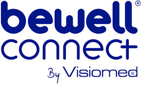 Logo de Bewell Connect