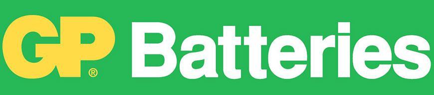 GP BATTERIES, piles rechargeables, batteries et chargeurs