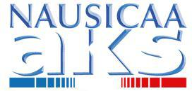 Logo AKS Nausicaa