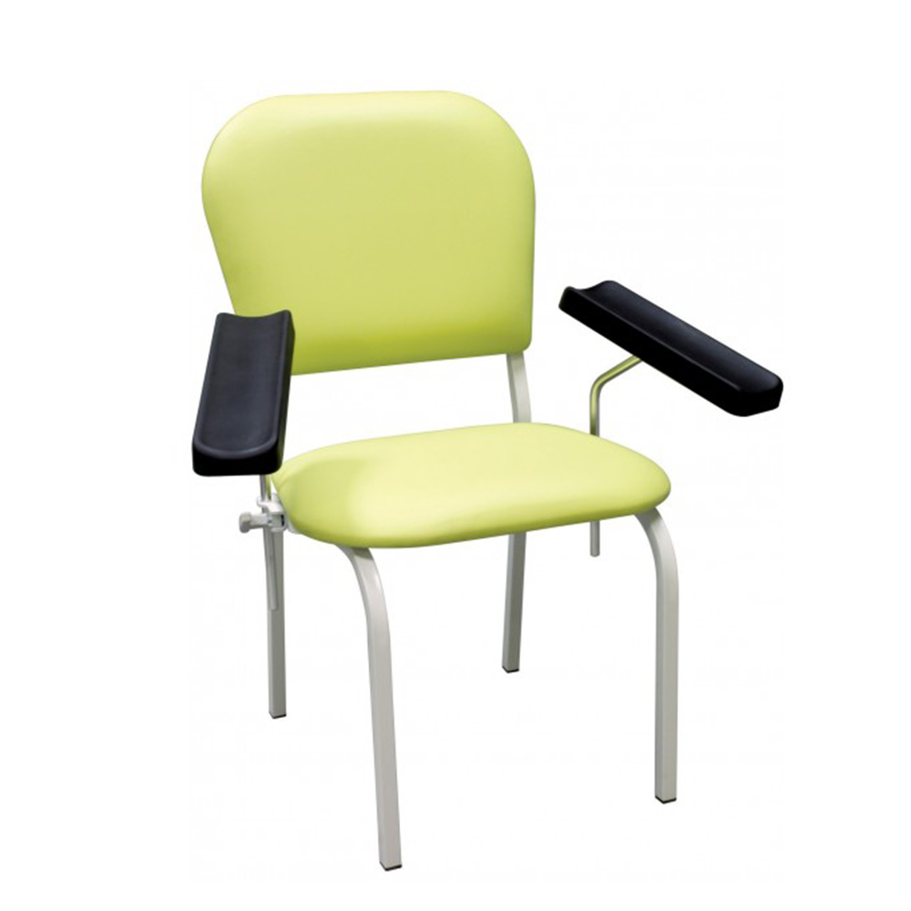 La Chaise De Prelevement PROMOTAL Est Simple Et Tres Confortable Ce Mobilier Medical Ideale