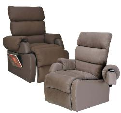 fauteuil releveur lectrique cocoon innov 39 s a confort et relaxation. Black Bedroom Furniture Sets. Home Design Ideas