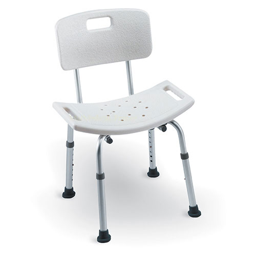 Chaise De Douche Cadiz Invacare Inv1544829 Mat Medical